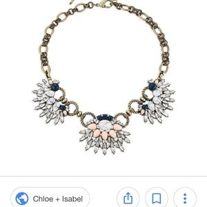 necklaces for women Chloe and Isabel